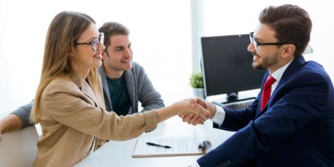 Top 3 Qualities to Seek Out in an Insurance Agent , Atlanta, Georgia