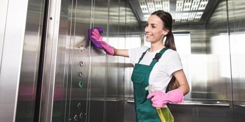 3 Reasons Manufacturers Should Hire a Janitorial Service, Atlanta, Georgia