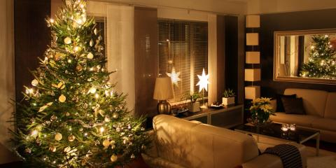 How a Painter Can Get Your Home Ready for the Holidays, Atlanta, Georgia
