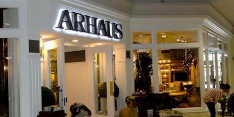 Arhaus Furniture Atlanta in Atlanta GA