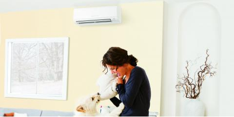 5 Types of Cooling & Heating Systems Available for New Construction, Brookline, Massachusetts