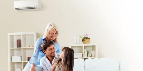 3 Benefits of Using the Mitsubishi Electric™ kumo cloud™ App for Your Cooling & Heating System, Brookline, Massachusetts