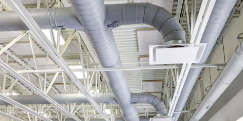 Atlantic Duct Cleaning, Air Duct Cleaning, Services, Norwalk, Connecticut