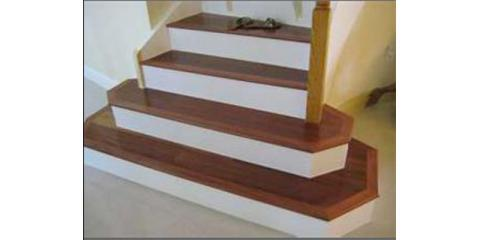 Renovate Your Hallway With Hardwood Stairs Refinishing From Atlas Wood  Floors, Damascus, Maryland