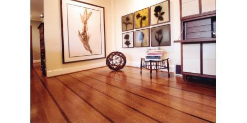 Here's Why Hardwood Flooring Is Clearly The Best Fit For Your Home , Damascus, Maryland