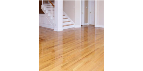High Quality Deck Your Halls For The Holidays With Refinished Hardwood Flooring!,  Damascus, Maryland