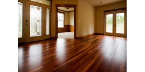 Get a New Hardwood Floor For The New Year With Atlas Wood Floors, Damascus, Maryland