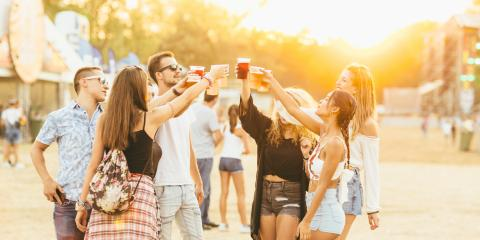 What to Know About ATMs at Outdoor Events, Randleman, North Carolina