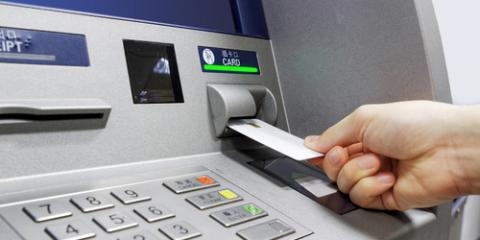 Why ATM Fees Are So High, Dothan, Alabama