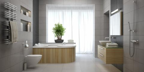 Top 5 Bathroom Remodeling Trends, Atmore, Alabama