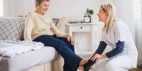 4 Benefits of Occupational Therapy for Seniors, Atmore, Alabama