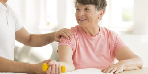 Top 5 Benefits of Physical Therapy for Seniors, Atmore, Alabama