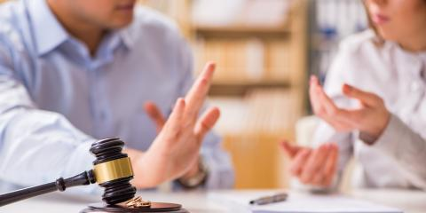 The Top 3 Benefits of Working With a Divorce Attorney, Lexington-Fayette Central, Kentucky