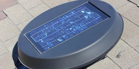 FAQ: Do Attic Fans Help With Energy Efficiency? , Gravois, Missouri