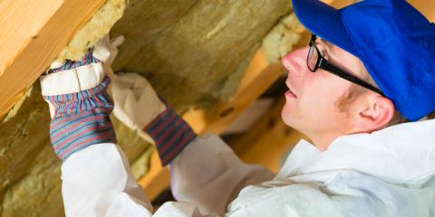 Understanding Why Attic Insulation Is So Useful, Lorain, Ohio