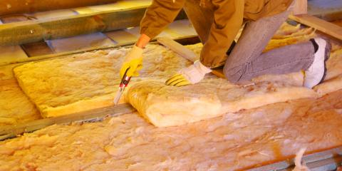 3 Reasons to Get Proper Attic Insulation, Fairfield, Ohio