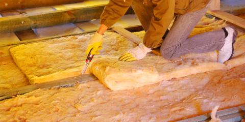 3 Reasons To Get Proper Attic Insulation, Fairfield, Ohio