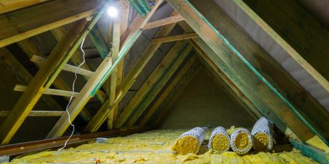 What Every Homeowner Should Know About Asbestos, Richmond Hill, Georgia