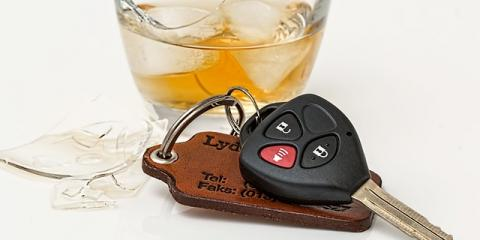 3 Questions to Ask a Lexington DUI Attorney, Lexington-Fayette Central, Kentucky