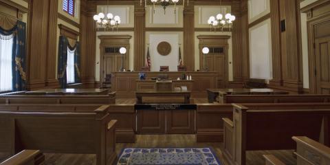 4 FAQ About Probation, Vinings, Georgia