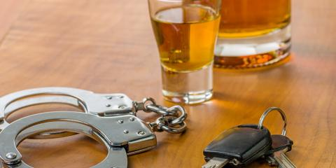 4 Steps to Take if You're Hit by a Drunk Driver , Cambridge, Massachusetts