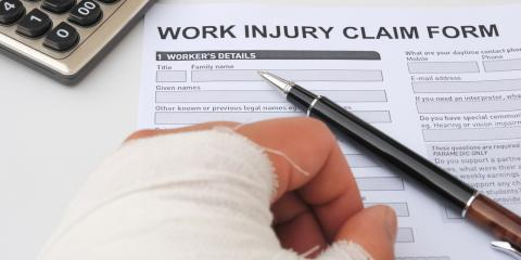 3 Things You May Not Know about Workers' Compensation, Boston, Massachusetts