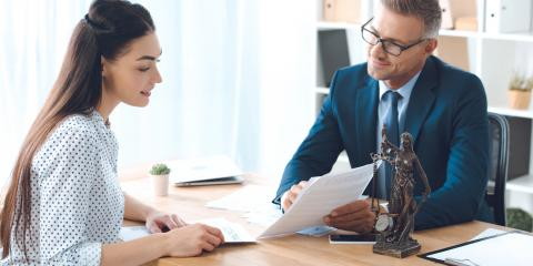 3 Ways to Prepare for a Consultation With an Attorney, Boston, Massachusetts