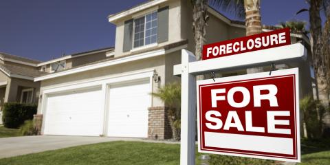 Ask an Attorney: How Can I Avoid Foreclosure?, Stuttgart, Arkansas