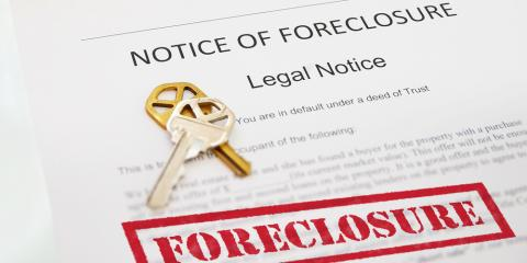 A Stuttgart Attorney Explains How Chapter 13 Bankruptcy Affects Foreclosure, Stuttgart, Arkansas