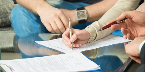 A Stuttgart Attorney Explains How to Protect Cosigners in Chapter 13 Bankruptcy, Stuttgart, Arkansas