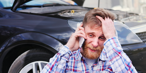3 Reasons to Hire an Attorney After a Car Accident, Cincinnati, Ohio