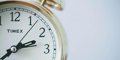 Cincinnati & Dayton Attorneys Explain the Time Restraints for Filing an Insurance Claim, Cincinnati, Ohio