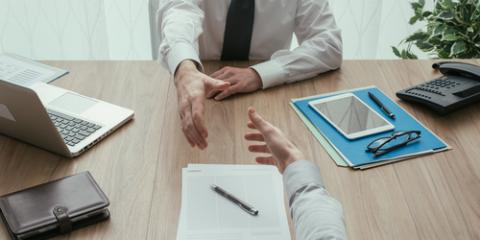 How Do You Find a Reputable Bankruptcy Attorney?, Dallas, Georgia