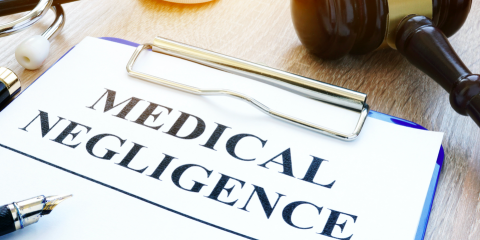 What to Know About Suing a Hospital for Negligence, Dothan, Alabama