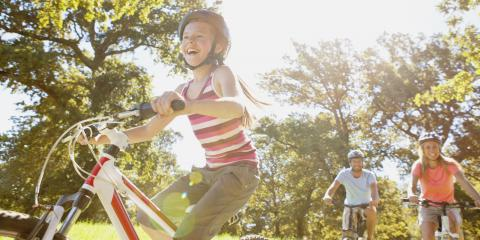 3 Bicycle Safety Tips From a Houston County Injury Attorney, Dothan, Alabama