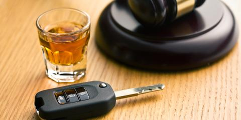 5 Reasons It's Crucial to Call an Attorney After a DUI Arrest, New York, New York
