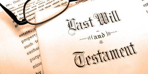 An Attorney Explains What to Do If You Can't Find a Loved One's Will, Bridgeport, Connecticut