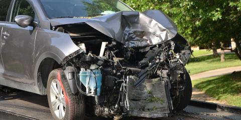 Understanding  Auto Insurance Claims  With a Skilled Attorney From Jerry W. Wicker Law Offices , Hindman, Kentucky