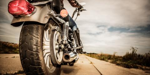 Huntsville Attorneys Explain 4 Steps to Take After a Motorcycle Accident, Huntsville, Alabama
