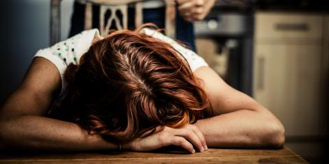 An Attorney Explains 3 Signs of an Abusive Relationship, Lexington-Fayette Central, Kentucky