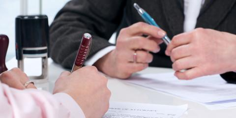 What Is a Power of Attorney?, West Hartford, Connecticut