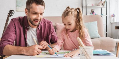 How to Simplify Joint Custody for the Kids, Lincoln, Nebraska