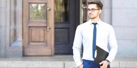 Top 3 Reasons to Hire an Attorney, Marietta, Georgia