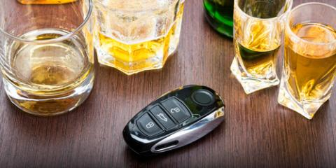What You Should Do Immediately After a DWI Arrest, Manhattan, New York