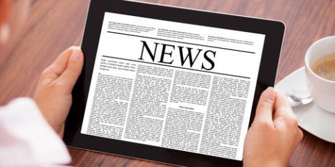 Attorney Steven P. Minks Makes Headlines , Poteau, Oklahoma