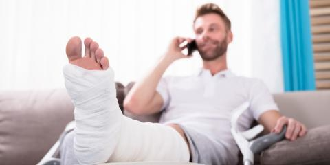 What Are Your Options If You Are Injured at Work?, Reedsburg, Wisconsin