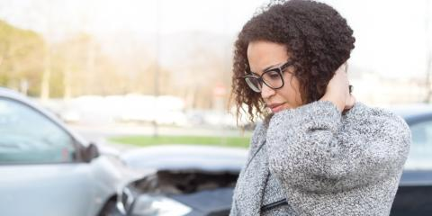 What Should I Avoid Doing After a Car Accident?, Rock Hill, South Carolina