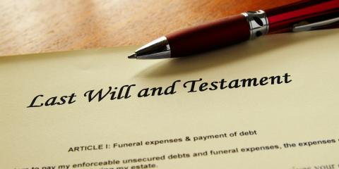 Can't Find a Deceased Loved One's Will? A Bronx Attorney Explains What to Do, Bronx, New York