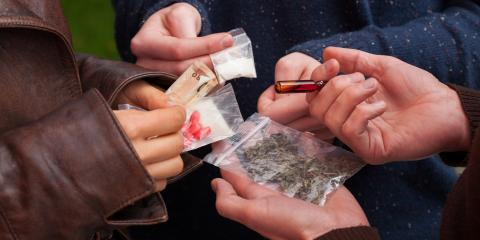 A Guide to Tennessee's Drug Possession Laws, Tazewell, Tennessee