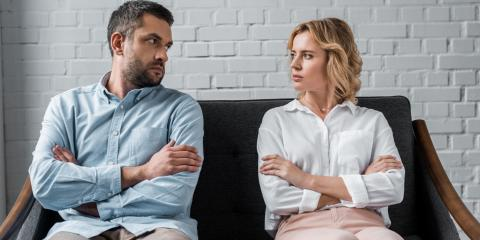 The Do's & Don'ts of Social Media During a Divorce, Waterbury, Connecticut